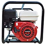 Gas Water Transfer Pump 3'' Portable Air Cooled Engine 7HP