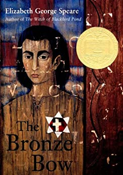 Bronze Bow Elizabeth George Speare ebook product image