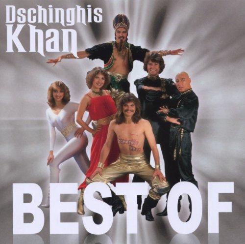 Dschinghis Khan - 40 Jahre ZDF Hitparade (Die Schlager Party) - Zortam Music