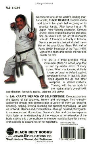 Sai-Karate-Weapon-of-Self-Defense-Literary-Links-to-the-Orient