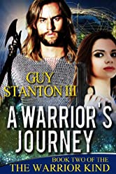 A Warrior's Journey (The Warrior Kind Book 2)