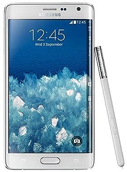 Samsung galaxy note-edge-sM n915FY 32Go blanc uE 5,6 «q  Amazon.fr ... 9184b0b6aa3d