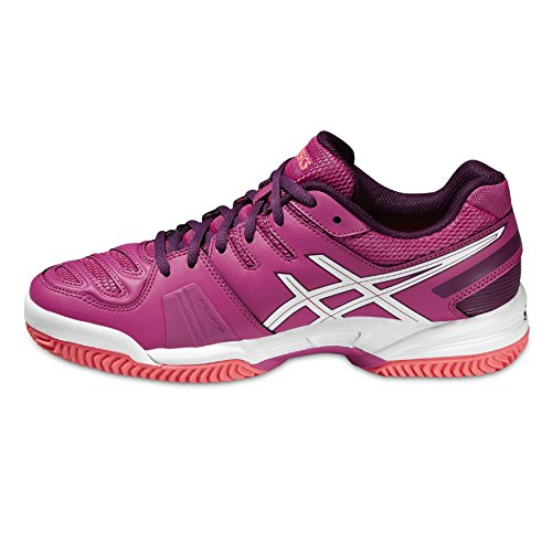 ASICS GEL GAME 5 CLAY CIRUELA E563Y 2101