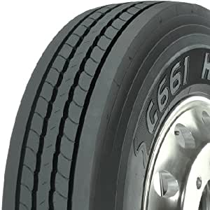 Amazon.com: Goodyear G661 HSA Commercial Truck Tire - 10