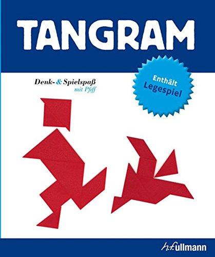 Tangram (Denk- & Spielspaß)
