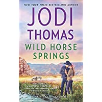 Wild Horse Springs (Ransom Canyon Book 5)
