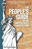 img - for The People's Guide to the United States Constitution, Revised Edition book / textbook / text book