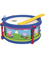 REIG 2340 Peppa Pig trumma