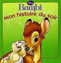 Bambi par Disney