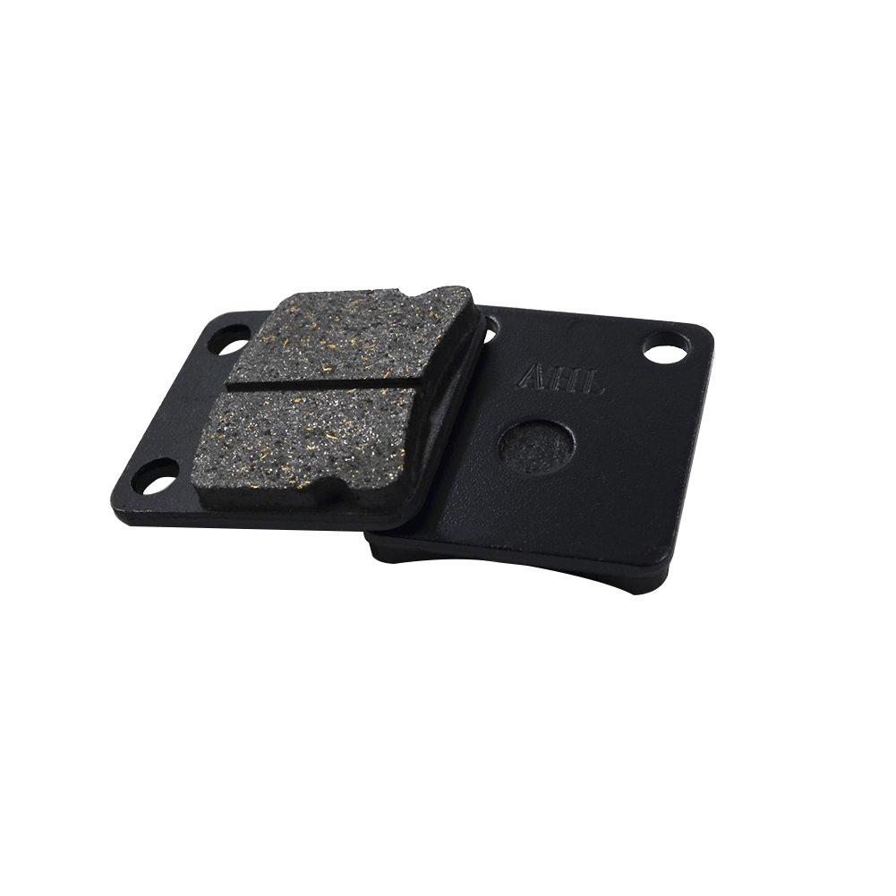 AHL plaquettes de frein Arri/ère 1 Paire pour Kawasaki KX 65 A1//A2//A3//A4//A5//A6//A6F//A7F//A8F//A9F//AAF//ABF 2000-2011