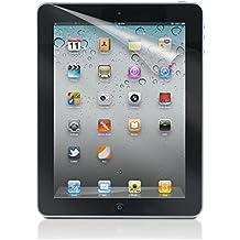 Case Army iPad 2 | iPad 3 | iPad 4 Screen Protector Film [3 Pack] HD Clear Screen Guard For Apple iPad 2 | iPad 3 | iPad 4 [2nd | 3rd | 4th Generation] Anti-glare Touchscreen Accuracy & Clarity