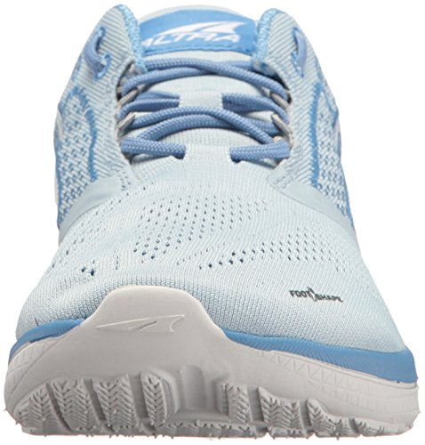 Altra Women's Solstice Sneaker Blue 5.5 Regular US by Altra (Image #4)