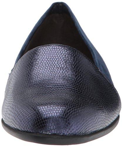 Damen Loafer Setter Navy Dunkelgrau Combo Aerosoles Combo Trend aOTqda