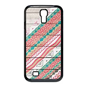 Aztec Wood ZLB604991 Brand New Phone Case for SamSung Galaxy S4 I9500, SamSung Galaxy S4 I9500 Case
