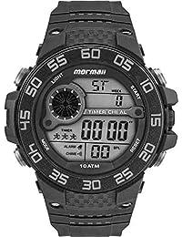 Relógio digital mormaii mo94518c