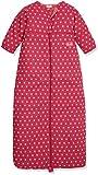 Twins Baby Girls Schlafsack STERNCHEN Sleeping Bag, Multicoloured (Pink 3200),18-24 Months/92 cm