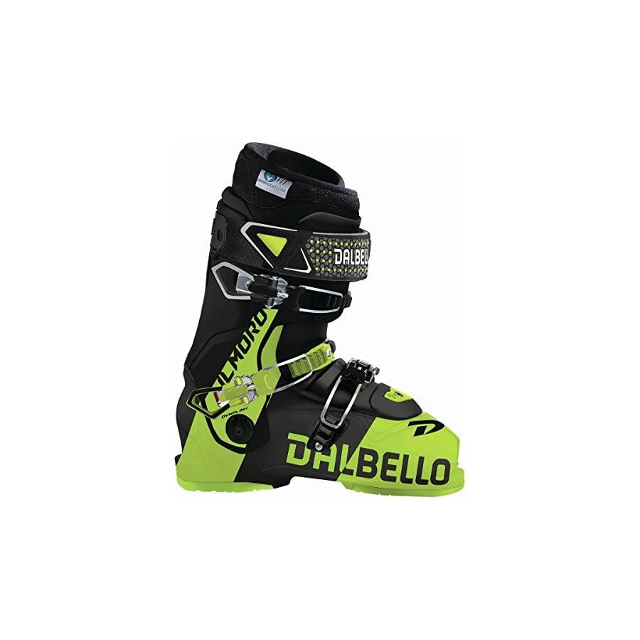Dalbello Sports IL Moro ID Ski Boot Men's One Color, 29.5