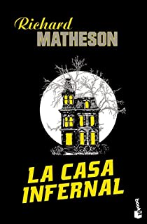 La Casa Infernal par Matheson