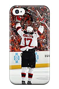 new jersey devils (21) NHL Sports & Colleges fashionable iPhone 4/4s cases 4358483K800888987