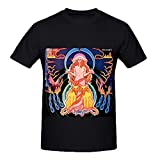 img - for Hawkwind Space Ritual Hits Mens Crew Neck Art Shirts Black book / textbook / text book