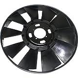 Radiator Fan Blade for GMC