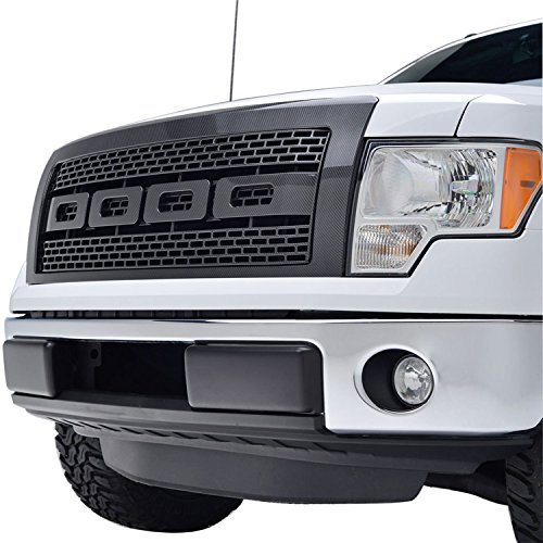 E Autogrilles Carbon Raptor Replacement 41 0132CF