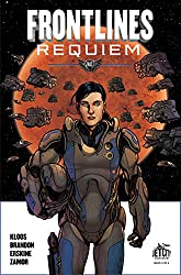 Image of the product Frontlines: Requiem #1 that is listed on the catalogue brand of .