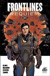 Frontlines: Requiem #1
