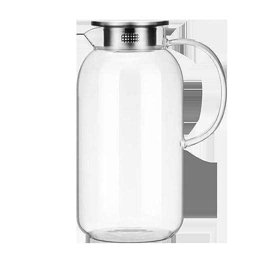 Jarra Cristal/Jarras para agua/Capacidad: 2500ml / 1800ml ...