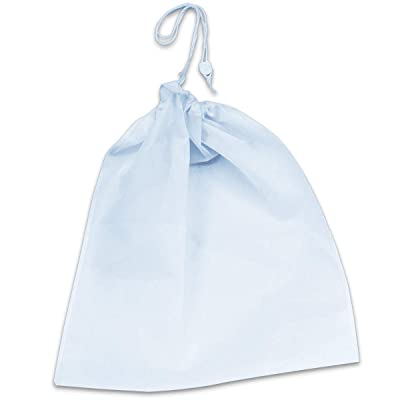 pool spa part 1 Pack Fine mesh Bag with Pull-N-Lock Cord, Great use for Leaf Eater, Leaf Catcher, Leaf Gulper, Leaf Bagger, Leaf Master : Garden & Outdoor