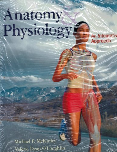 Anatomy & Physiology an Integrative Approach w/ Pulaski Technical College Lab Book w/ Connect -  Hardcover