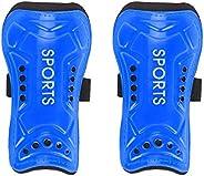 Shin Guards Kids Children,Football Guards Soccer Shin Pad Board for Sports Leg Protective Gear Protector for B