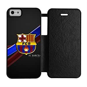 Generic Slim Back Phone Covers For Man Printing With Barcelona For Apple Iphone 5 5S Cover Choose Design 3