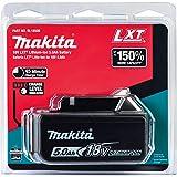 Makita BL1850B 18V LXT Lithium-Ion 5.0Ah