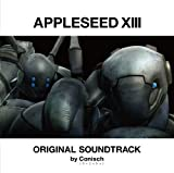 Appleseed - 13 Soundtrack [Japan CD] KICA-3146 by Appleseed (2011-10-26)