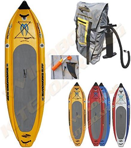 Amazon.com: boardworks badfish mcit 10 6: Sports & Outdoors