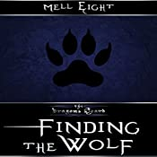Finding the Wolf: The Dragon's Hoard, Book 1 | Mell Eight