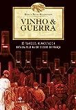 capa de Vinho E Guerra