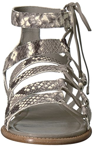 Grey Sandal Blair Side FRYE Ghillie Women Gladiator YqWXH