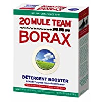 Borax Laundry Booster, 76 oz Box