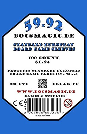 105 x 155 mm Photo Postcards docsmagic.de 100 4 x 6 Soft Sleeves