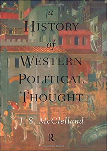 A history of western political thought j s mcclelland dr j s a history of western political thought j s mcclelland dr j s mcclelland 9780415119627 amazon books fandeluxe Ebook collections