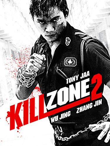 Kill Zone 2 (Kill Zone 1)