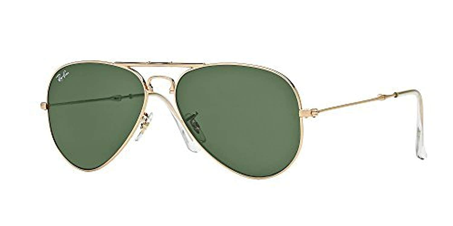 Amazon.com: anteojos de sol Ray-Ban Rb 3479 001 Arista: Ray ...