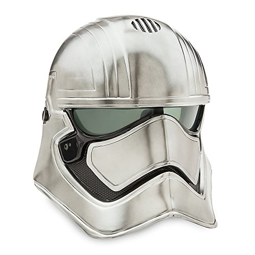 Star Wars Captain Phasma Voice Changing Mask - Star (Chewbacca Voice)