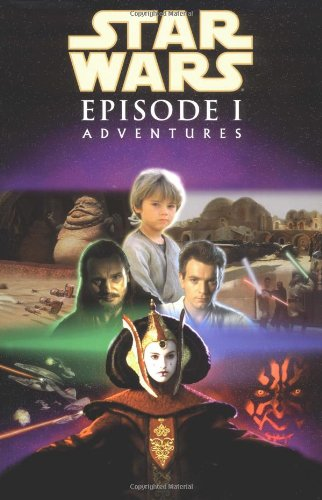 - Star Wars Episode 1: Adventures