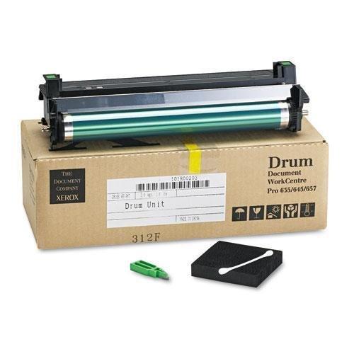 Xerox 101R00203 101R203 Drum Cartridge, Black ()