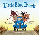 ISBN: 9780544568037 - Little Blue Truck board book