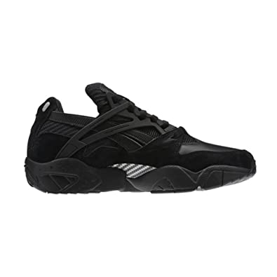 Zapatillas Reebok - Graphlite Pro Solids Negro: Amazon.es: Zapatos y complementos