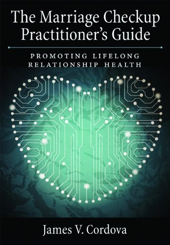 The Marriage Checkup Practitioner's Guide